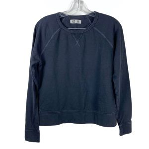 American Giant Women's Crewneck Pullover Sweater
